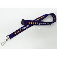Cool Lanyards Custom Design Lobater Hook